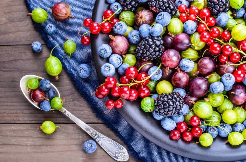 Τα αντιοξειδωτικά οφέλη των φρούτων και των λαχανικών στον καρδιαγγειακό κίνδυνο