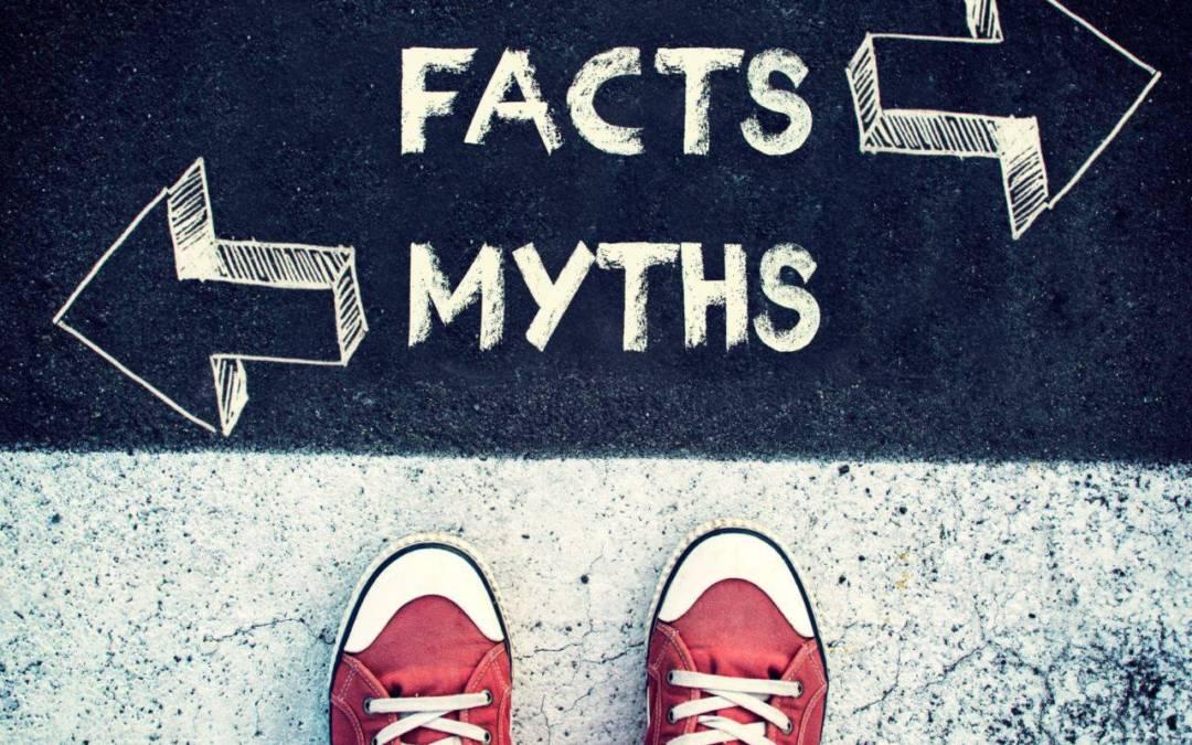 Καταρρίπτοντας τους μύθους