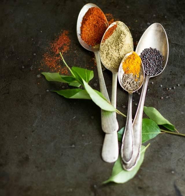 Μάγισσες φέρτε… Βότανα!Οι θεραπευτικές ιδιότητες φυτών και βοτάνων
