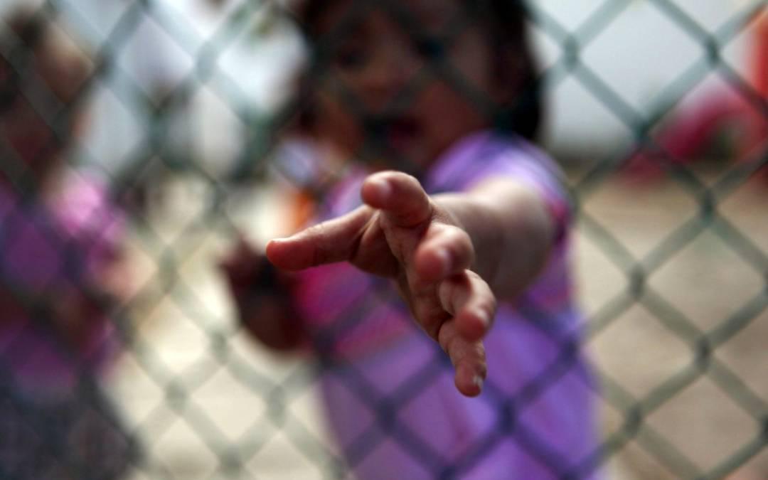 Το φαινόμενο του Child trafficking και ο ρόλος των Street Workers για την αντιμετώπιση του