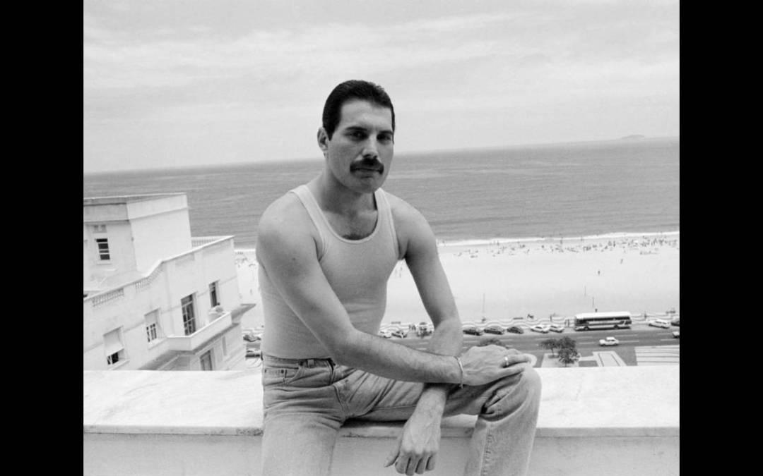 Από Mr Robot σε Φρέντι Μέρκιουρι: Ο Ράμι Μάλεκ στο Bohemian Rhapsody