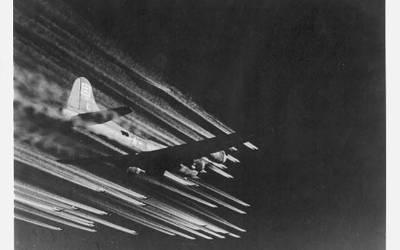 Ο Φαίδωνας Καραϊωσηφίδης απομυθοποιεί τους χημικούς αεροψεκασμούς