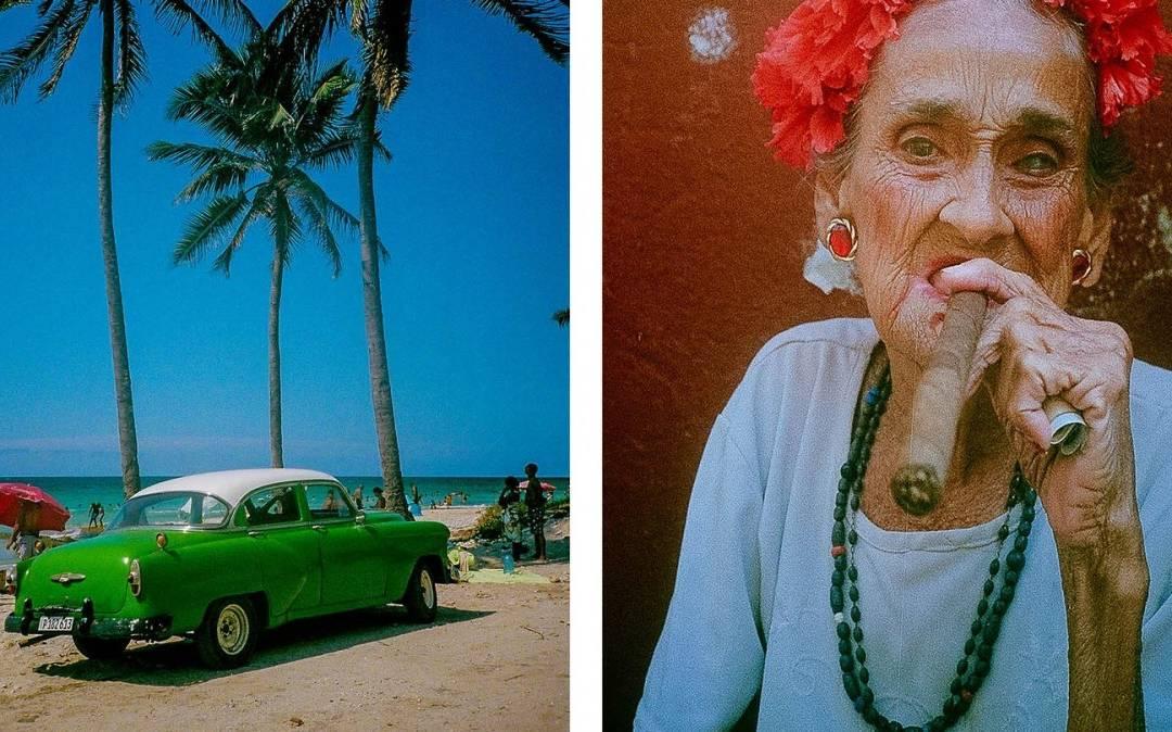 Η Μαγεία της Κούβας Είναι οι Άνθρωποι, τα Lowrider Αυτοκίνητα και τα Χρώματά της