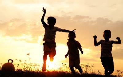 Μήπως δεν επιτρέπουμε στα παιδιά μας να έχουν ελεύθερο χρόνο;