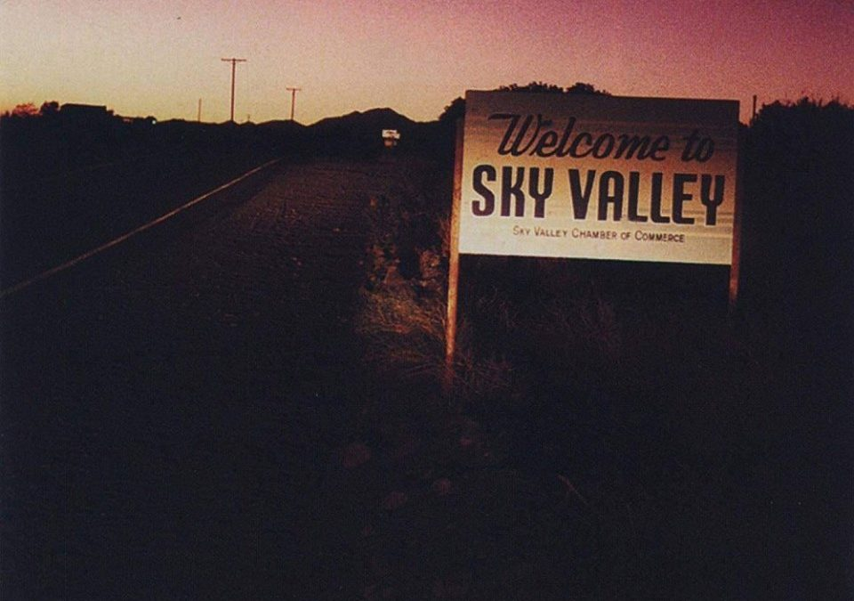Kyuss – Welcome To Sky Valley (1994)