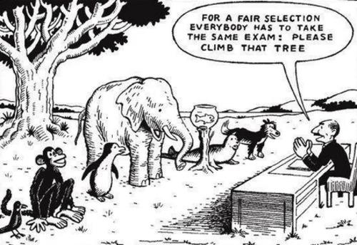 Εκπαιδευτικές ανισότητες και σχολική επιτυχία
