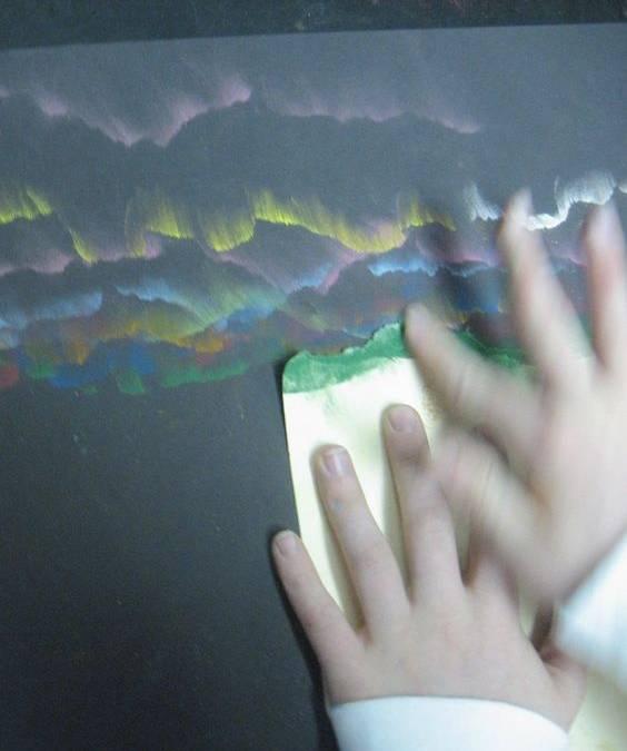 Περισσότερη τέχνη στα σχολεία…