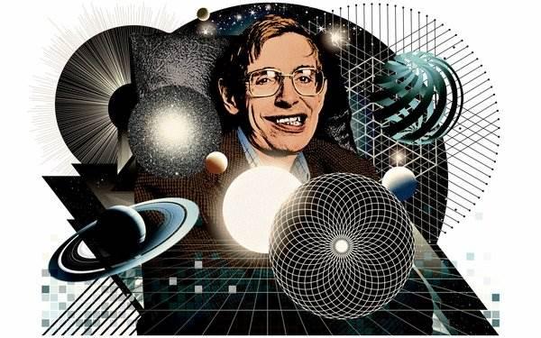 Στίβεν Χόκινγκ – Το φαινόμενο θαύμα
