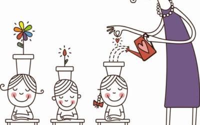 10 οδηγίες προς εκείνους που τολμούν να διδάξουν