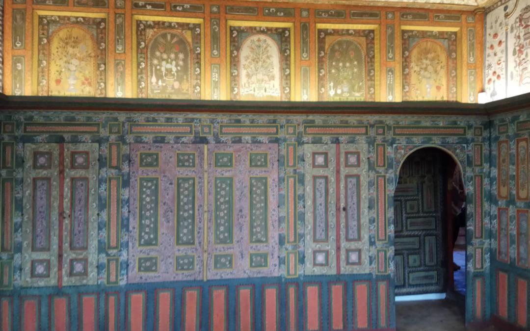 Το αρχοντικό της Πούλκως |  Ιστορία και μνήμες σαν παραμύθι