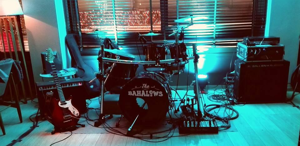 «The Bahalows»