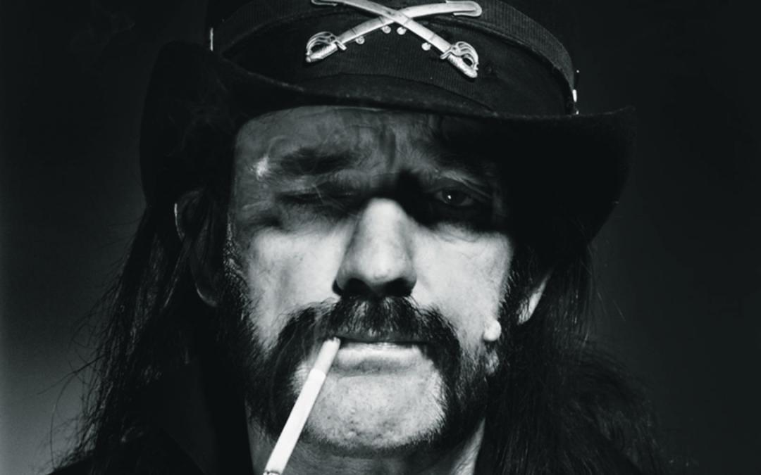 Lemmy – Ο ροκ θρύλος των Motorhead
