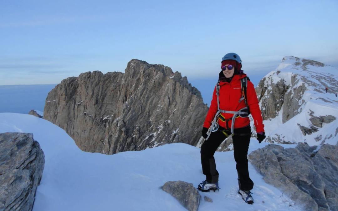 Θα έρθεις την Κυριακή για ορειβασία;