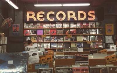 Music spot   2+1 νέοι δίσκοι που ακούσαμε