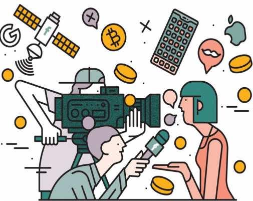 Social media: Ζώντας την επανάσταση του 21ου αιώνα από μέσα
