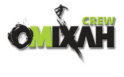 Its the Ομίχλη Crew!