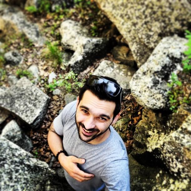 Ιστορίες χωρίς σύνορα | Λευτέρης Ιωαννίδης