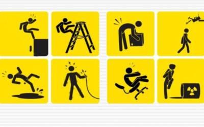 Η έννοια του εργατικού ατυχήματος _ΙΝΕ ΓΣΕΕ