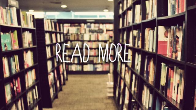 Αυτά είναι τα νέα βιβλία που πρέπει να διαβάσεις!
