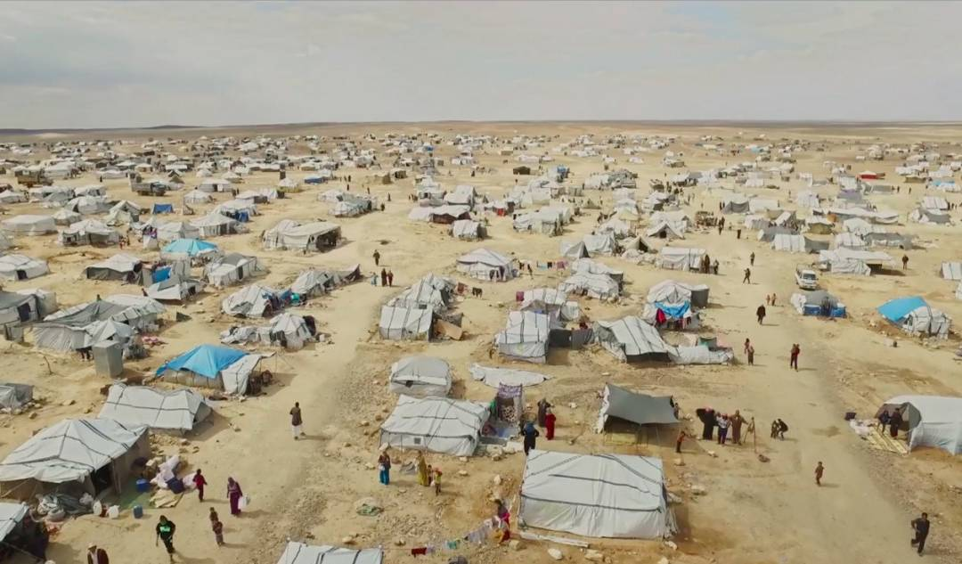 """Human Flow"" | H διαδρομή 65 εκατομμυρίων ανθρώπων, μια καταγραφή της σύγχρονης προσφυγικής κρίσης"