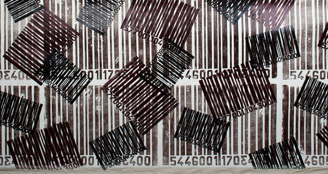 ΚΩΔΙΚΕΣ | Ατομική έκθεση χαρακτικής και ζωγραφικής της εικαστικού Αλεξάνδρα Τσιτσιντά