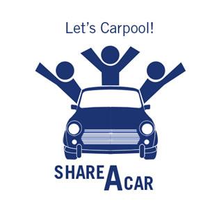 Από το ωτοστόπ στο carpooling | Η οικονομική κρίση ενθαρρύνει τον «συνεπιβατισμό» | Οι μορφές και οι λύσεις μέσω του διαδικτύου