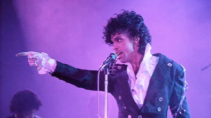 20 πράγματα που δεν ήξερες για το «Purple Rain» του Prince