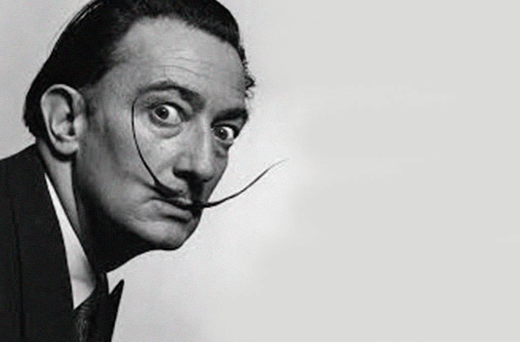 9 σουρεαλιστικά στοιχεία για τον Salvador Dalí