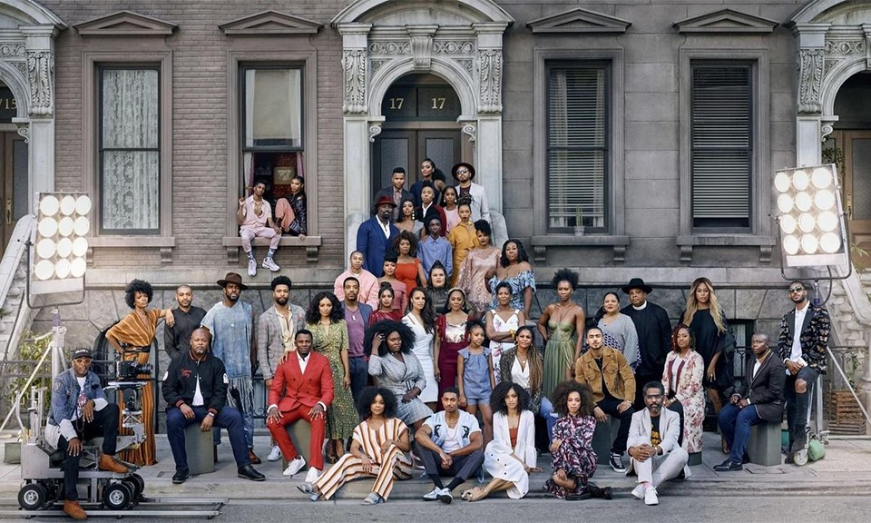 Strong Black Lead: Η αντιρατσιστική διαφήμιση του Netflix