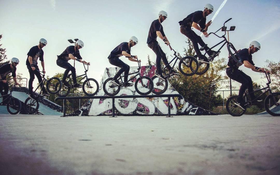 Ride ON με τον Ismail Achmet!