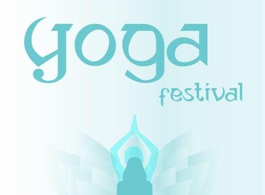 Έρχεται αύριο 7/7 το  1ο Yoga Festival στην πόλη της Κοζάνης!
