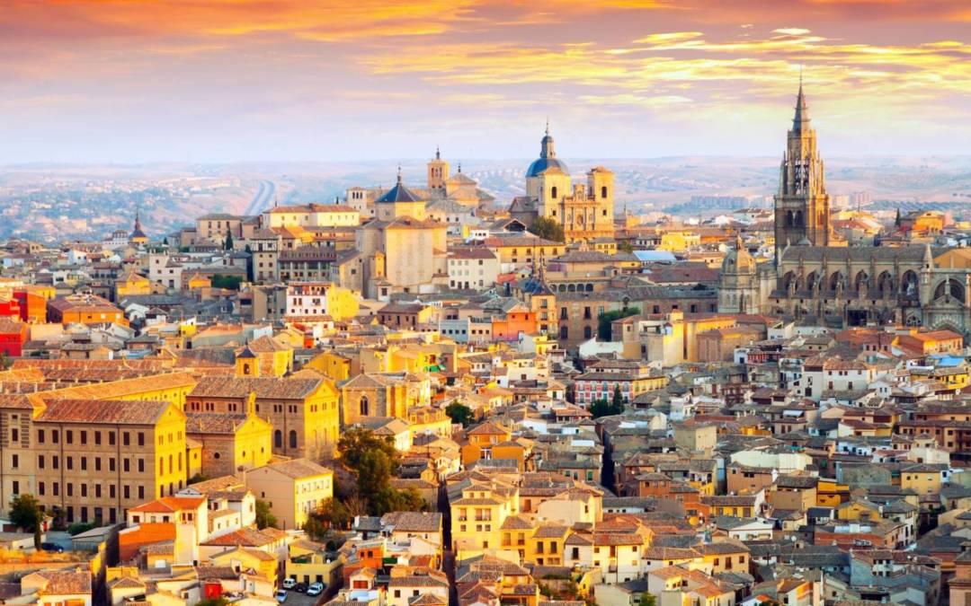 Ισπανία : ένα ζωντανό μουσείο!