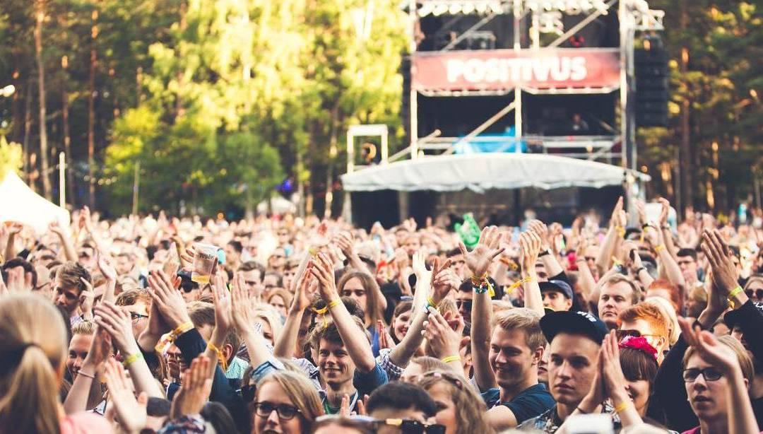 Τo καλοκαίρι είναι φτιαγμένo για φεστιβάλ! Βρήκαμε τα τοπ 8 και σας τα παρουσιάζουμε!