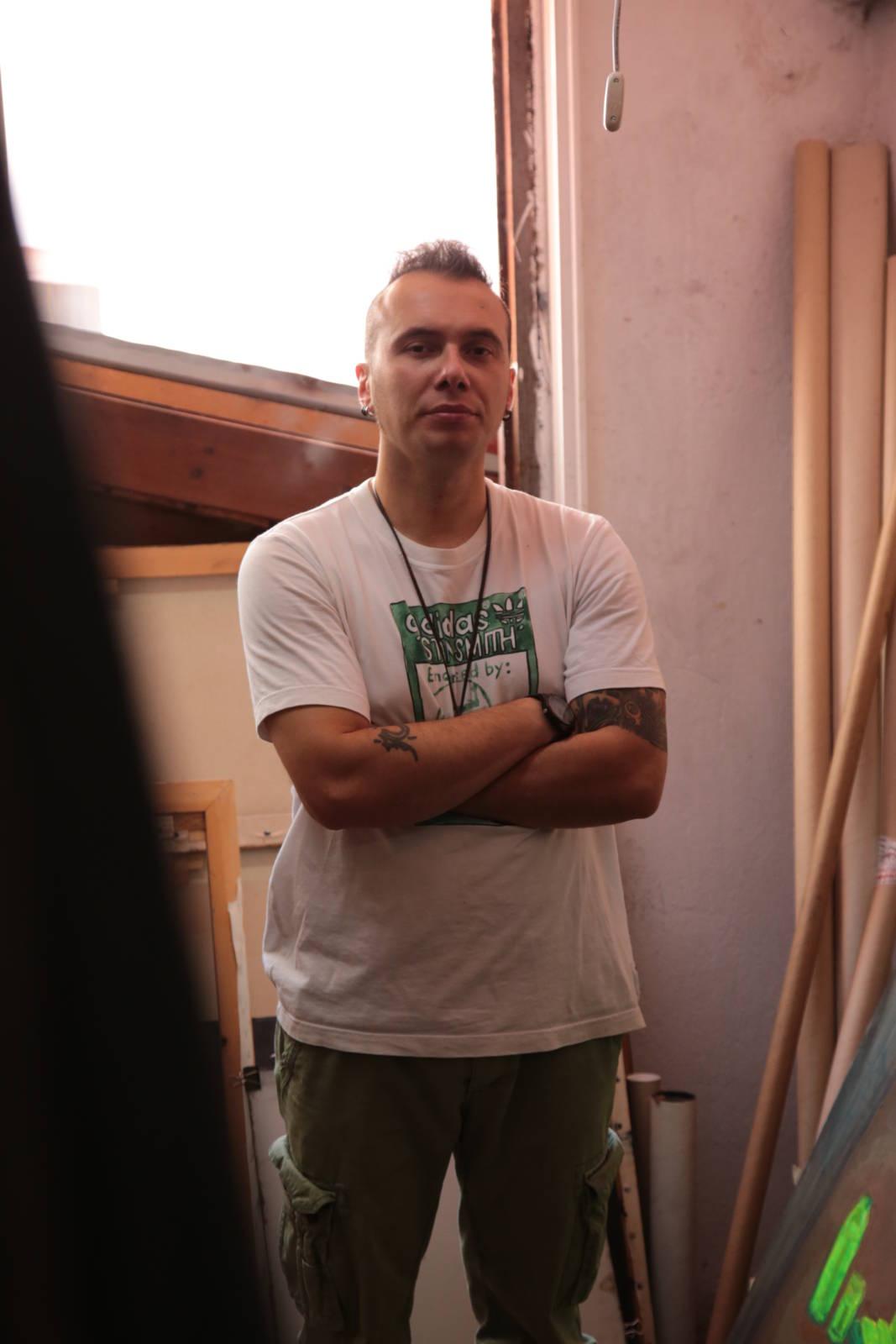 Αλέξανδρος Στουγιαννίδης