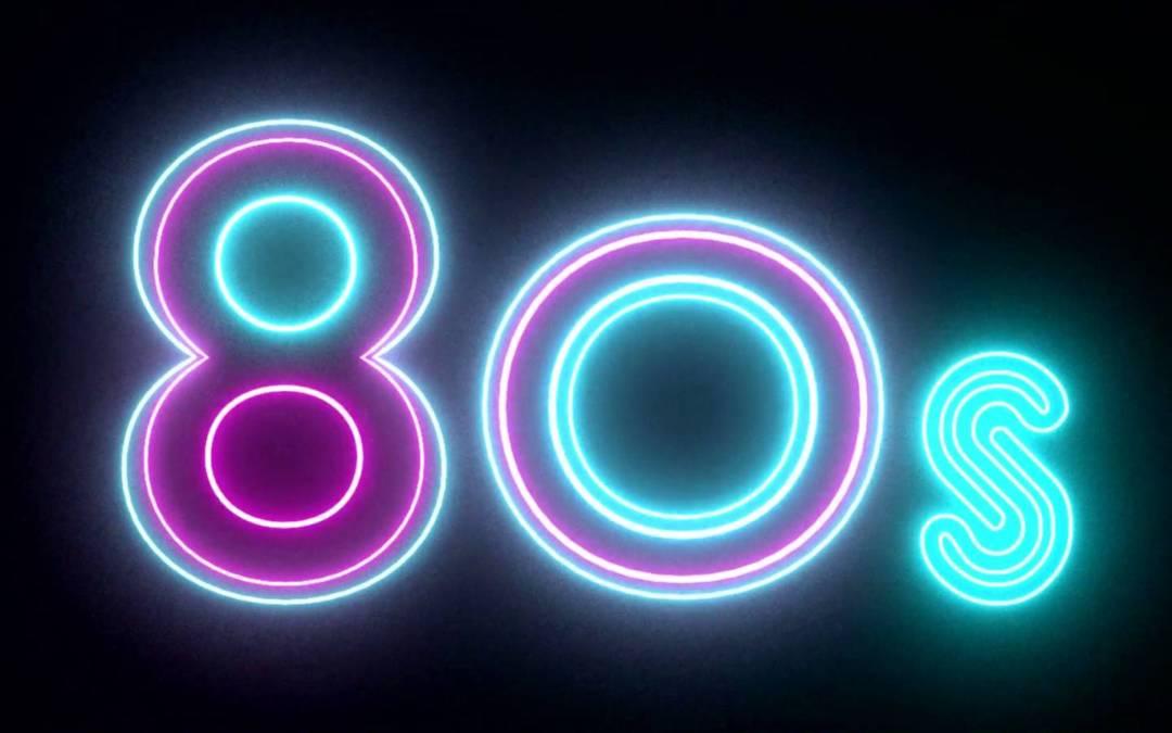 Οι ταινίες των '80s ήταν και πολύ φάση!