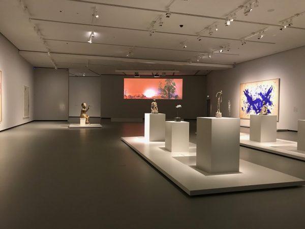 """Το Foundation Louis Vuitton παρουσίασε την έκθεση με θέμα «In Tune With The World"""""""