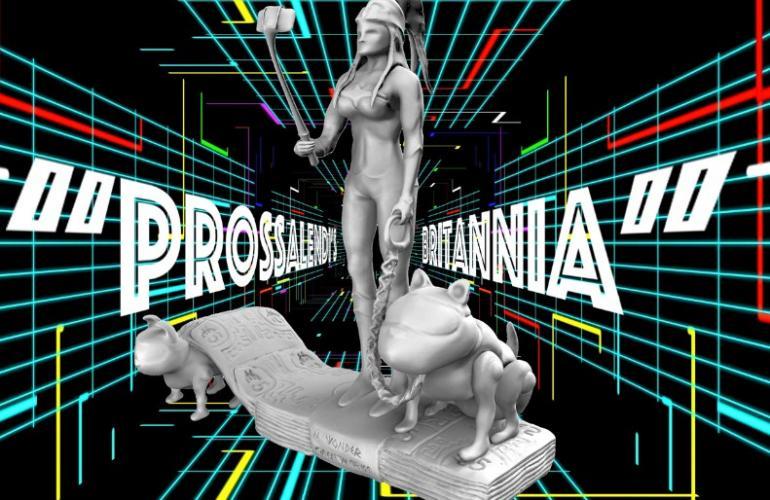 Η Βρεταννία του Προσαλέντη – Σύγχρονη Προοπτική, στην Ιόνιο Ακαδημία | 1 – 20 Σεπτεμβρίου