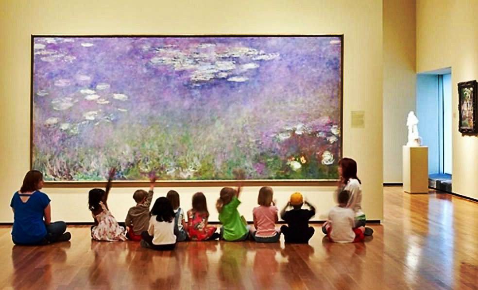 Φίλιπ Πούλμαν | Τα παιδιά χρειάζονται τέχνη