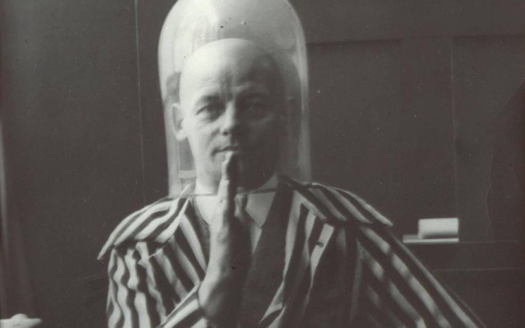 H Google τιμά τον Γερμανό καλλιτέχνη Oskar Schlemmer