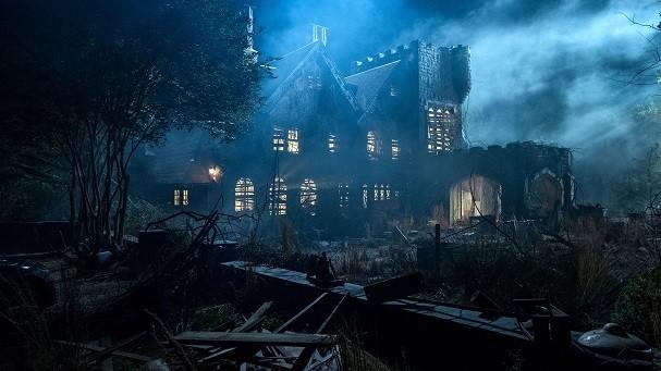 Tο «The Haunting of Hill House» θα είναι η πιο τρομακτική σειρά του Netflix
