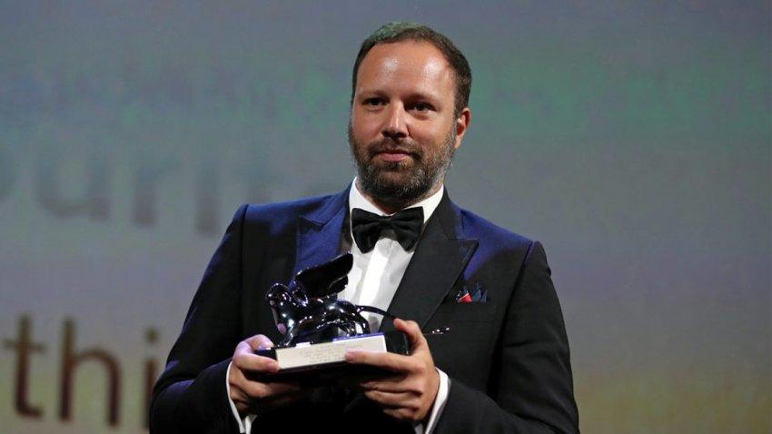 Venice Film Festival 2018: Ο Γιώργος Λάνθιμος αποσπά και φέτος το Μεγάλο Βραβείο της Επιτροπής