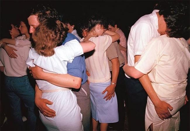 Μια νύχτα σε βρετανική ντίσκο των '80s