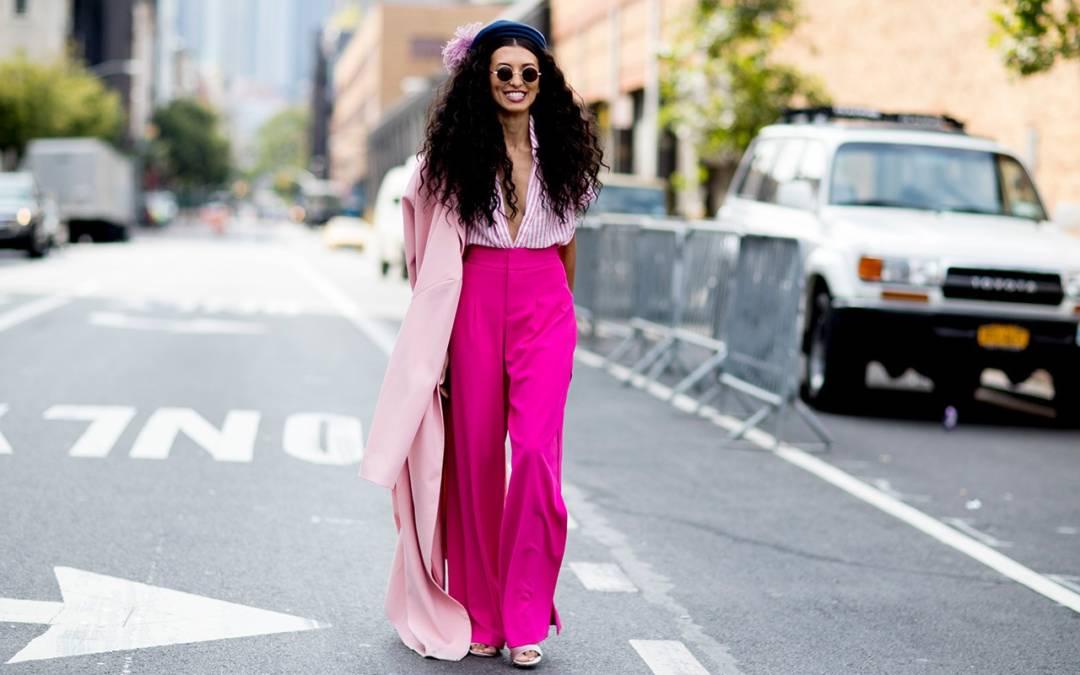Τα χρώματα των ρούχων μας επηρεάζουν τη διάθεσή μας
