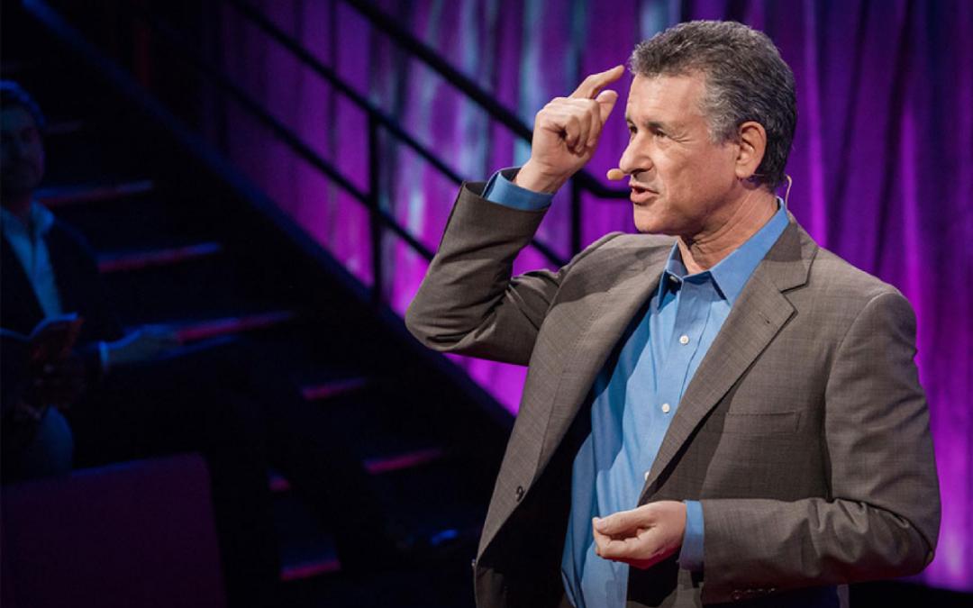 Ντάνιελ Λέβιτιν: Πώς θα παραμείνετε ήρεμοι όταν ξέρετε ότι θα αγχωθείτε; | ΤEDGlobal