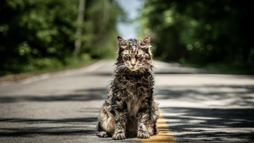 Pet Sematary: Το πρώτο trailer του νέου εφιάλτη του Stephen King