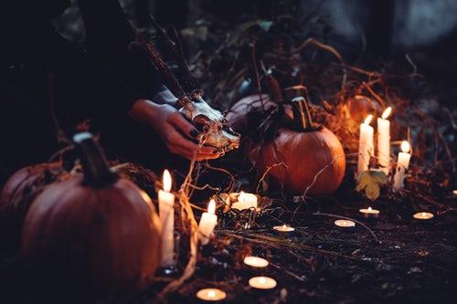 Ήρθε το Halloween