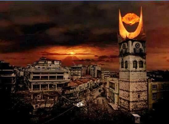 Οδηγός επιβίωσης στη σκοτεινούπολη a.k.a. Κοζάνη!  Πανεπιστήμιο Δυτικής Μακεδονίας