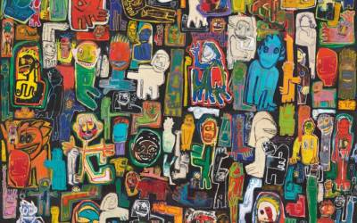 RICHARD PRINCE: ο εναλλακτικός και προκλητικός καλλιτέχνης από τον Παναμά