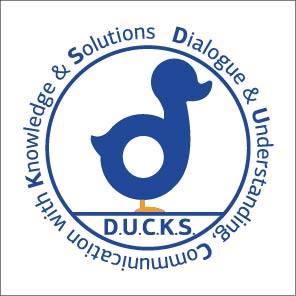 Διάλογος, κατανόηση, επικοινωνία, γνώση, λύση ή αλλιώς D.U.C.K.S.