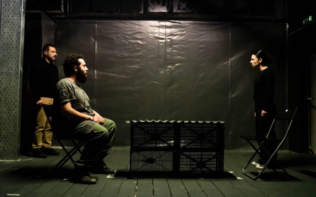 Το ΟνειρόDrama παρουσιάζει το «Τίποτα Δικό Μου» του Έντουαρντ Μπόντ |